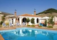 Villa Costa Tropical
