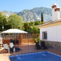 Luxury home with pool nearby Granada and Spanish coast