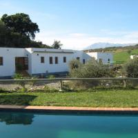 Holiday home near Coin, 30 km to Malaga