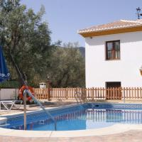 Holidayhome Spain with shared pool