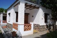 Luxe bungalow met jacuzzi