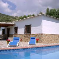 Detached 2 bedroom house in South of Spain